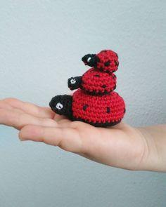 #handmade #amigurumi #elyapımı #doll#crochet #oyuncak #çizgifilm#örgüoyuncak#uğurböceği# by oyuncak_sepetim