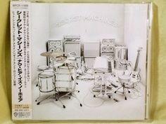 CD/Japan- SECRET MACHINES Now Here Is Nowhere +1 bonus trk w/OBI RARE WPCR-11899 #AlternativeRockSpaceRock