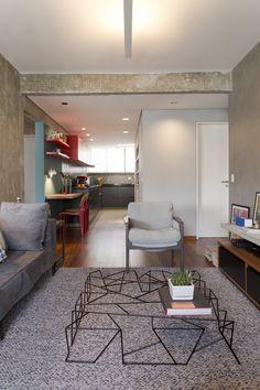 Galeria de Apartamento Augusta EC / DT Estúdio - 13
