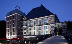 Schloss Horst in #Gelsenkirchen im #Ruhrgebiet