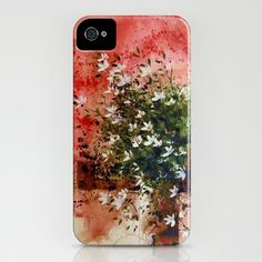 the three sisters iPhone Case by Denise Comeau - $35.00