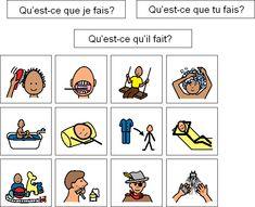 ARC - Ressources Arc, Communication, Education, Comics, Autism Activities, Language, Hobbies, Comic Book, Teaching