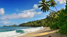 Seychelles in the eyes of a first time traveller - Webtours – Where travel, adventure and dreams come to life
