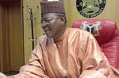 Welcome To Tobiloba Blog: Council Polls: We're not scared of APC, says Lamid...