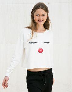 Sweat-shirts pour femme
