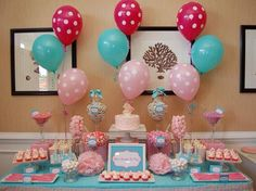 Baby Shower Tablescape, Baby Shower Decorating Ideas | Baby Stuff |  Pinterest | Decorating Ideas, Baby Shower Decorations And Showers