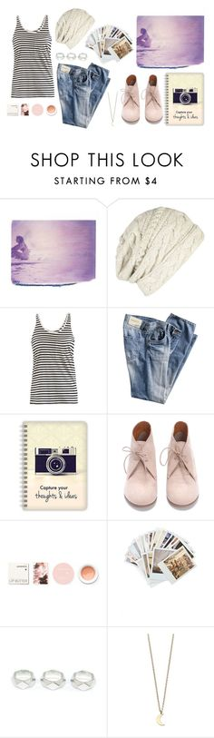 """#Bergen"" by ezraphi ❤ liked on Polyvore featuring She Hit Pause Studios, AllSaints, AR SRPLS, Korres, Chronicle Books and Minor Obsessions"