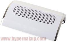 Odsávač brúsneho prachu pri manikúre 40 W Nail Dust Collector, Color, Colour, Colors