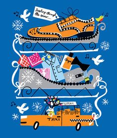 Jenny Bowers   http://www.peepshow.org.uk/illustration.php#JennyBowers