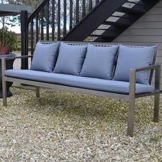 Cool Buy Cosi Amsterdam Weatherproof Outdoor Corner Sofa Set Inzonedesignstudio Interior Chair Design Inzonedesignstudiocom