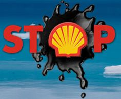 Greenpeace.org join the thousands in fighting shell who plan to drill in our sacred arctic