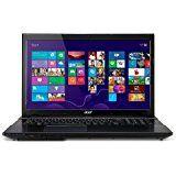 Acer Aspire V3-772G 17.3-inch Notebook (Black) - (Intel Core i7 4702MQ 2.2GHz Processor