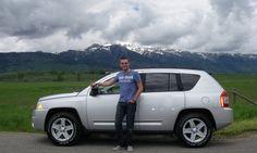 Jeep Compass Rental in Spokane, WA — RelayRides