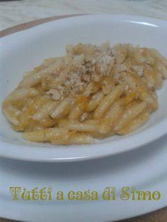 Malloreddus+con+crema+di+zucca+e+noci