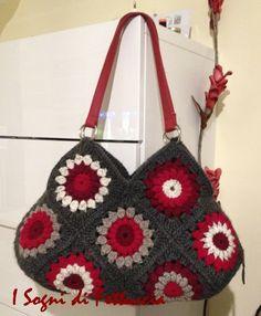 in afbeeldingen tassen Crochet 233 bags gehaakte beste van 2019 OXnO5Pqv