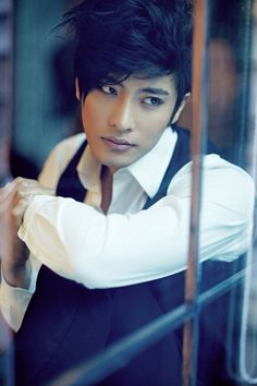 pic of noble my love | 10 Times Noble, My Love leading man Sung Hoon slayed us with his ...