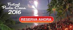 Fiesta del Ron Punta Cana 2016 Punta Cana, Ron, Vip Tickets, Luxury Hotels, Festivals, Fiesta Party