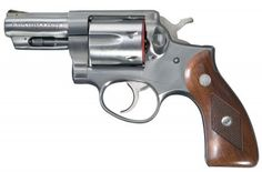 ruger security six 2 inch - Google Search