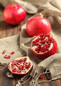 Pomegranates | Flickr - Photo Sharing!