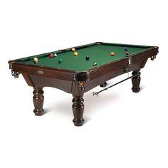 Herrington Empire Billiard Table