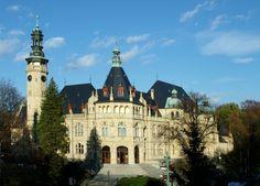 Museum in Liberec