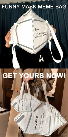 🤣😷Spread flu memes with this viral meme bag!😍👜There is no better way to stand out than with this funny meme tote bag!✨🛒GET YOURS NOW! Flu Memes, Funny Memes, Hilarious, Jokes, Bible Bag, David And Goliath, Beach Essentials, Great Conversation Starters, Short Trip