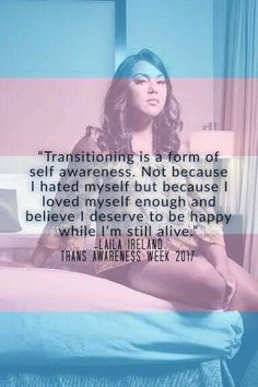 Just a trans-girl trying to make it in small town Indiana. Mtf Hormones, Transgender Hormones, Transgender Quotes, Transgender Female, Transgender Community, Male To Female Hormones, Trans Mtf, Trans Boys, Genderqueer