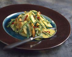 Zeleninové karí s masalou