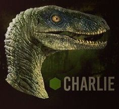 """Which Raptor From """"Jurassic World"""" Are You I'm Charlie"""