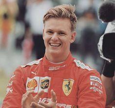 Mick Schumacher, F1 Drivers, Formula One, Fast Cars, Ferrari, Vroom Vroom, Auto Racing, Vikings, Ms