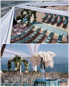 Wedding Ceremony Tent Alternative