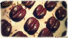 """iGURMAN.com - Gabrielov """"Food blog"""".: Kávové zrná"""