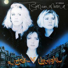 Images for Bananarama - A Trick Of The Night