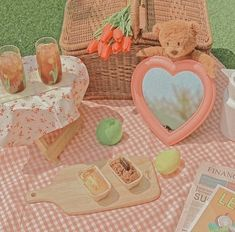 Korean Aesthetic, Aesthetic Themes, Aesthetic Images, Aesthetic Rooms, Aesthetic Photo, Pink Aesthetic, Aesthetic Wallpapers, Picnic Date, Summer Picnic
