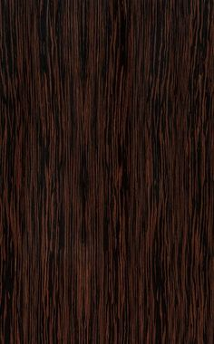 Exotic Ebony wood veneer for interior use, furniture design, home furnishing, tables, chairs, sofas, wall paneling etc.