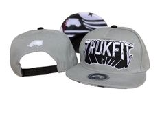 Trukfit Snapback Hat (82) , wholesale  $5.9 - www.hatsmalls.com