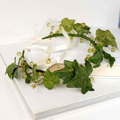 ivy headband