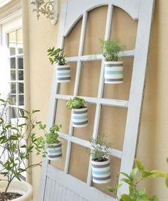 space saving balcony planters ideas vertical garden small balcony decoration ideas