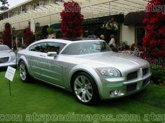 Dodge concept.