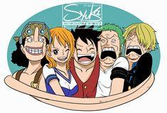 Multimedia, One Piece Crew, One Piece Chapter, Anime Group, Manga Anime One Piece, One Piece Luffy, Nico Robin, Zoro, Cartoon Characters