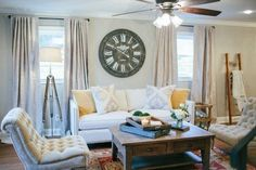 "SW Amazing Gray Paint Colors featured on HGTV show ""Fixer Upper"" 