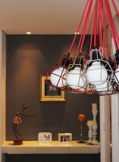 Um apartamento antigo virou um lar com personalidade. Veja: http://www.casadevalentina.com.br/projetos/detalhes/reforma-bem-vinda-672 #decor #decoracao #interior #design #casa #home #house #idea #ideia #detalhes #details #style #estilo #casadevalentina