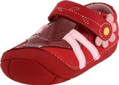 umi Kid's Cassia Mary Jane (Infant/Toddler) umi. $31.99. leather. Rubber sole. Anti fungal, anti-bacterial insole