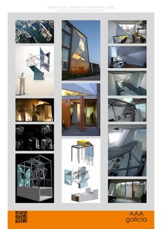 .BODY HOUSE. NETHERLANDS. 2003. MONOLAB ARCHITECTS ROTTERDAM.