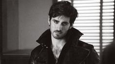 #buzzfeed #onceuponatime #tv #television #tvshow #killianjones #captainhook #hook #reasons #ouat #animatedgif #gifs