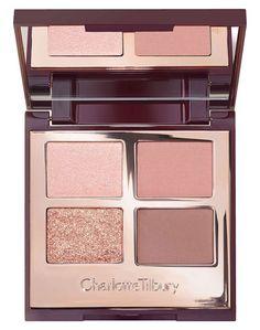 Rose Eyeshadow Palette: Pillow Talk – Luxury Palette | Charlotte Tilbury 2018