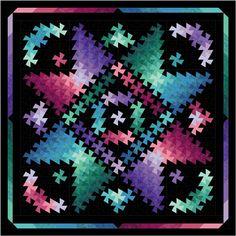 Twister Shimmer - PTN1216