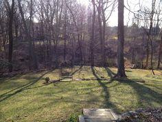 Backyard Outdoor Furniture, Outdoor Decor, Backyard, Park, Patio, Backyards, Parks, Backyard Furniture, Lawn Furniture