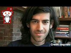 Anonymous Hacks MIT in Memory Of Aaron Swartz, Reddit Co-Founder