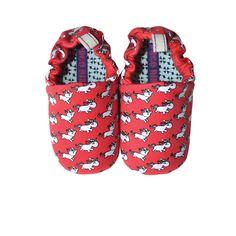 Unicorn Mini Shoes